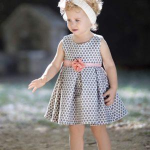 Ρούχο Βάπτισης Κορίτσι