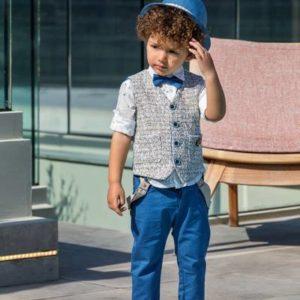 Βαπτιστικά ρούχα για Αγόρι 2146