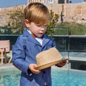 Βαπτιστικά ρούχα για Αγόρι 2148