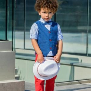 Βαπτιστικά ρούχα για Αγόρι 2149