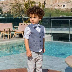 Βαπτιστικά ρούχα για Αγόρι 2150
