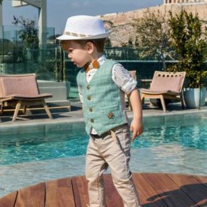 Βαπτιστικά ρούχα για Αγόρι 2151
