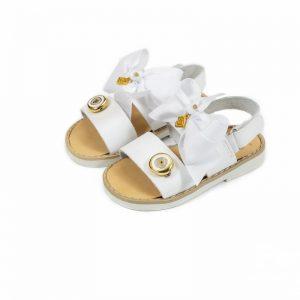 Βαπτιστικό παπούτσι για κορίτσι babywalker