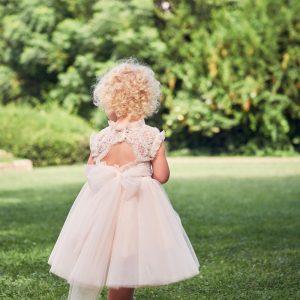 Βαπτιστικά ρούχα για Κορίτσι Designer's Cat Blake