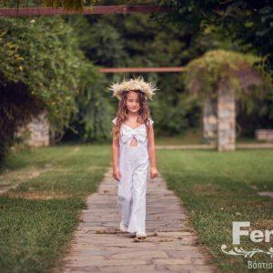 Βαπτιστικά ρούχα για Κορίτσι Designer's Cat Morgan