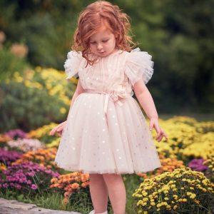 Βαπτιστικά ρούχα για κορίτσι Vilma